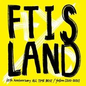 10th Anniversary ALL TIME BEST / Yellow [2010-2020]