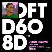Deep End (Black V Neck Remix)