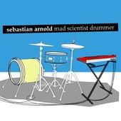 mad scientist drummer