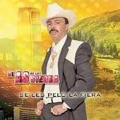 Musica de El As De La Sierra