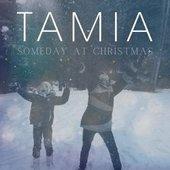 Someday at Christmas - Single