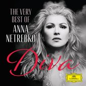 Diva: The Very Best of Anna Netrebko