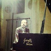 Fabrizio Live