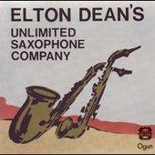 Unlimited Saxophone Company