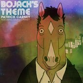 BoJack's Theme (feat. Ralph Carney) - Single