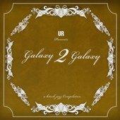 Galaxy 2 Galaxy: A High Tech Jazz Compilation