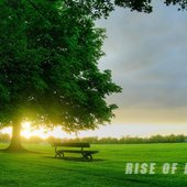 Rise of Day - Wallpaper
