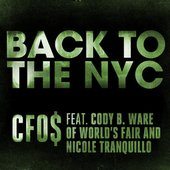 Back to the NYC (feat. Cody B. Of World's Fair & Nicole Tranquillo) - Single