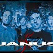Janus (Armor era)