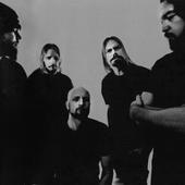 Meshuggah Alive Booklet