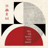 Tell Me What You Want - Single