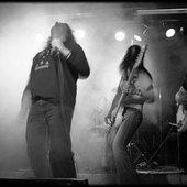 Penance Live @ Belgian Doom Night II