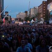 GroovyAardvark Francofolies Montréal 2012