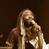 Big Youth –photo by Tom Hill