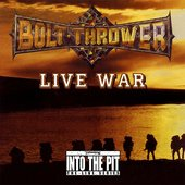 Live War (Into the Pit the Live Series)