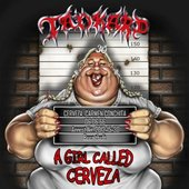 A Girl Called Cerveza [Explicit]