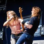 Pro Rock 2009, Kiev