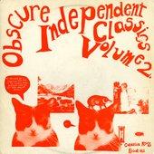 Obscure Independent Classics, Vol. 2