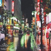 Today It Rained - Single