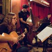 Mary Halvorson Trio - barbès 2008