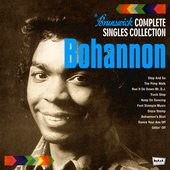 Brunswick COMPLETE SINGLE COLLECTION (Remaster Tracks)