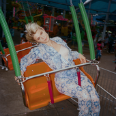 V MAGAZINE 2020 © Chantal Anderson