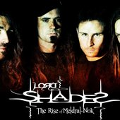 Lord Shandes Band 2012