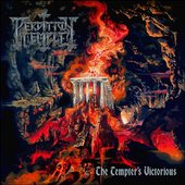 The Tempter's Victorious (2015)