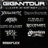 Gigantour: Live