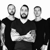 Raised Fist 2015
