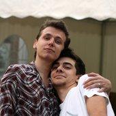 Jassey & Iwanow