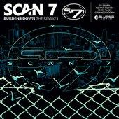 Burdens Down (The Remixes)