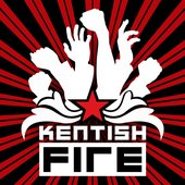 Kentish Fire Logo