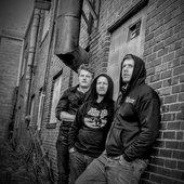 Cloud (Stoner/Doom Metal, US)