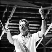 Danny Kaye, by Eve Arnold.