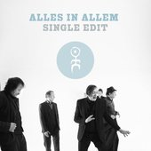 Alles in Allem (Single Edit) - Single