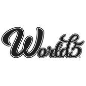 WORLD5 - Bandlogo