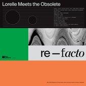Re-Facto - EP