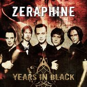 Years In Black (Best Of)