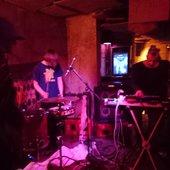 CAMERA live in Pristina 2017