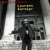 Mixmag Presents Laurent Garnier: Mixmag Live Vol. 19