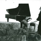 La Monte Young (Holy Grail From Hell)