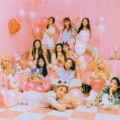 이달의 소녀 x 1st Season's Greetings