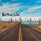 Right Here Right Now (Friction One in the Jungle Remix) [Friction One in the Jungle Remix] - Single
