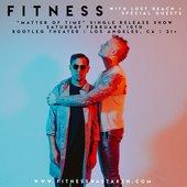 Fitness LA
