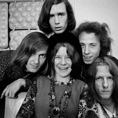 Janis feat. Big Brother & The Holding Company