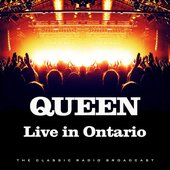 Live in Ontario (Live)
