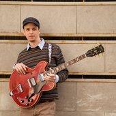 Kurt in the wall