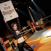The Staggers Wrestling Show Solothurn (CH)