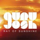 Ray of Sunshine - Single